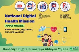 digital health ID