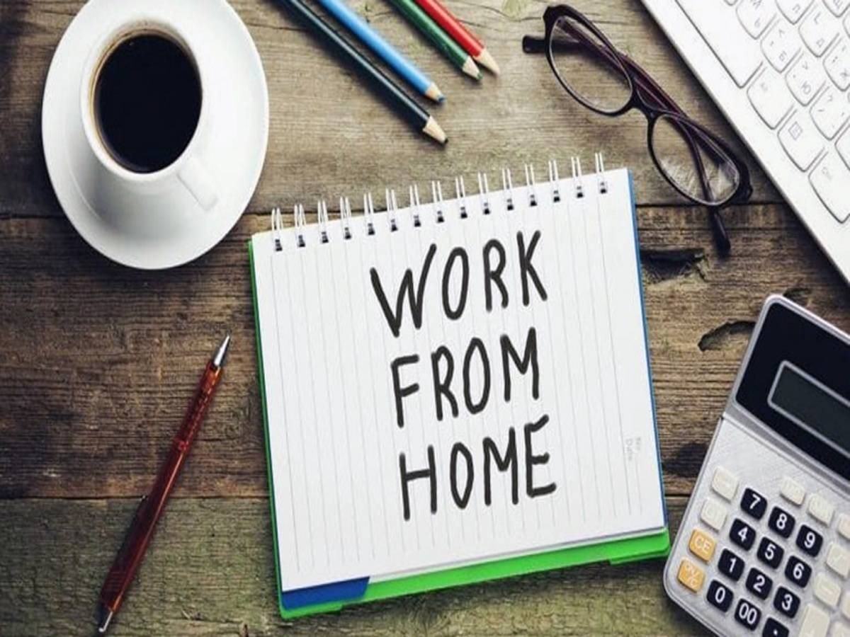work-from-home