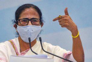 farmers protest mamata banerjee attack narendra modi government tmc 3 day agitation against farm law