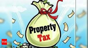 property tax bill will be sent to people through mobile app