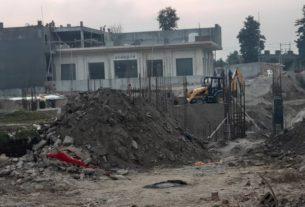 sonipat news unauthorised construction