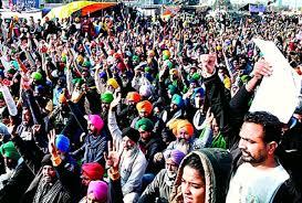 farmers protest meeting sonipat news