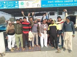 toll free farmers sonipat news