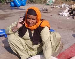women-farmer-protest
