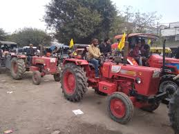 claims of reaching one lakh farmers on delhi s borders in 10 days