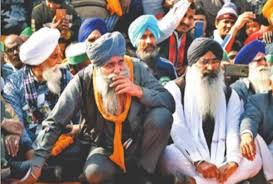 sonipat/farmers movement news furious farmers said they will break the barricade and go to republic day parade
