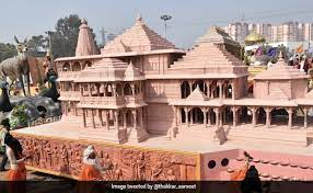 ram-temple-on-raj-path-up-tableau-will-show-ram-mandir-as-well-as-ayodhya-diwali-on-republic-day-parade