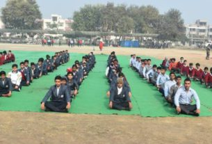 sonipat administrative officers wake up mats laid at rehearsal venue