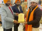 sonipat campaign to spread the teachings of guru gobind singh to the people