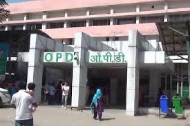 ost center of civil hospital ends medicine for 20 days
