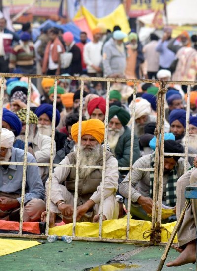 kisan andolan farmers will now prepare to go to delhi