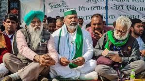 leaders of haryana up and punjab plays politics on mahapanchayats
