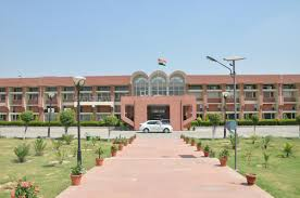resignation murthal university registrar salery sonipat news