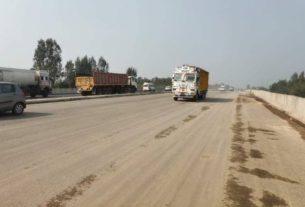 sonipat-gt-road-flyovers-started