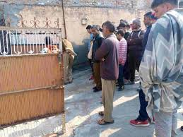 murder mother and father delhi police staff suicide sonipat news
