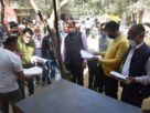 stamp sell in high rate raid dc sonipat news