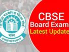 CBSE Board Exam 2021 Cancelled