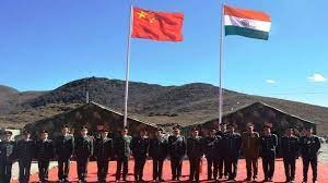 india-and-china-to-hold-11th-round-of-corps-commander-level-meet-for-disengagement