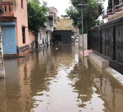 sonipat-rain
