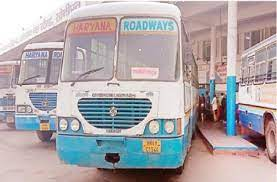the agitation increased the fare of delhi by rs 6 rohtak by rs 5
