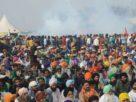 sonipat ncr how did the peasant movement gain momentum now haryanas bharatiya kisan union create a big plan