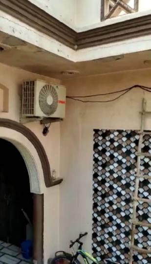 gohana news electricity theft