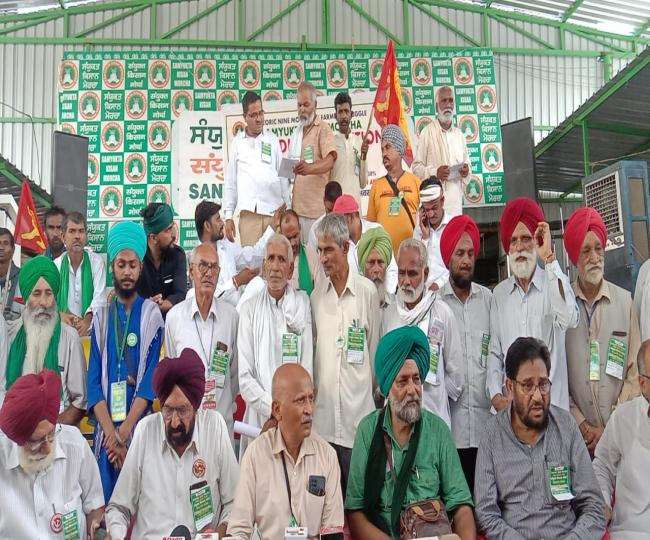 sonipat ncr farmers protest latest news strategy to repeal agricultural laws from bharat bandh