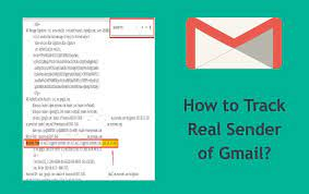 how to track gmail unknown email location and ip address use this simple trick
