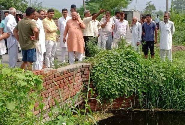sonipat-farmer-news